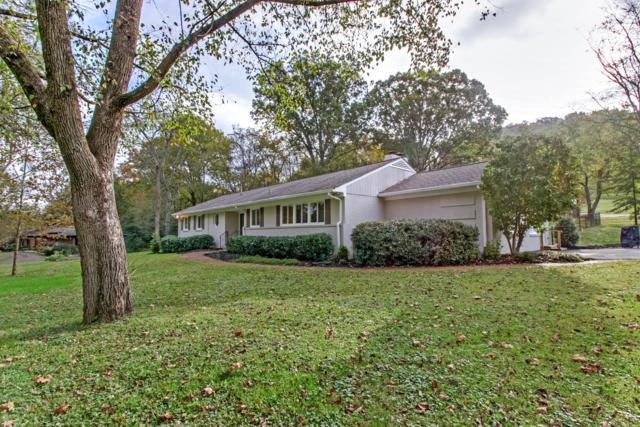 6124 Melbourne Drive, Nashville, TN 37215 (MLS #1904889) :: Ashley Claire Real Estate - Benchmark Realty