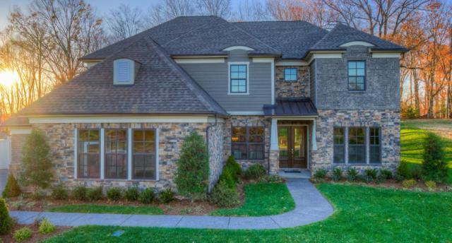 9500 Stilbrook Trace- Lot165, Brentwood, TN 37027 (MLS #1904910) :: Nashville's Home Hunters