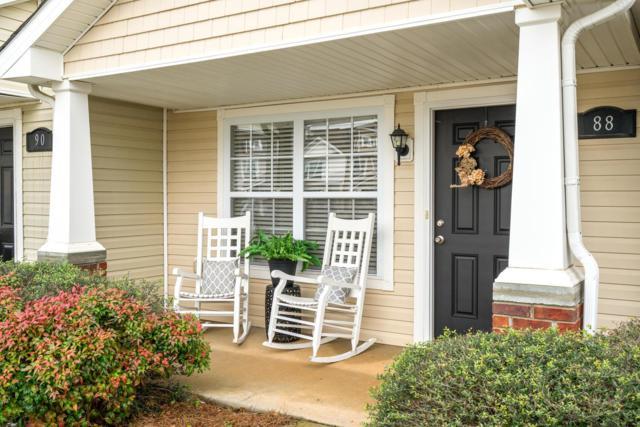 88 John Sevier Avenue, Clarksville, TN 37040 (MLS #1904921) :: NashvilleOnTheMove | Benchmark Realty