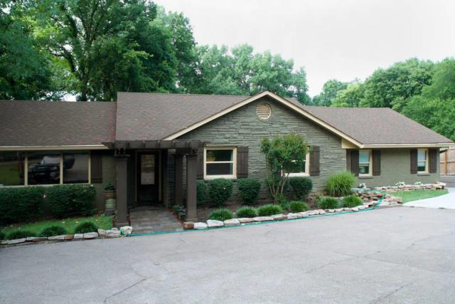 912 Woodmont Blvd, Nashville, TN 37204 (MLS #1904968) :: NashvilleOnTheMove | Benchmark Realty