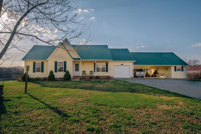 3800 Gourdneck Rd NW, Tullahoma, TN 37388 (MLS #1904987) :: Nashville's Home Hunters