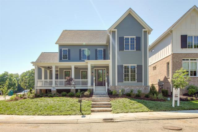 1034 Benelli Park Ct, Franklin, TN 37064 (MLS #1904991) :: Nashville's Home Hunters