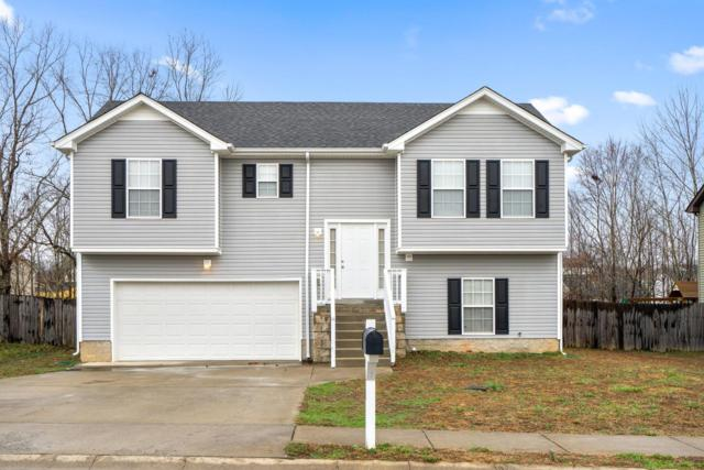 1461 Mutual Dr, Clarksville, TN 37042 (MLS #1905060) :: NashvilleOnTheMove | Benchmark Realty