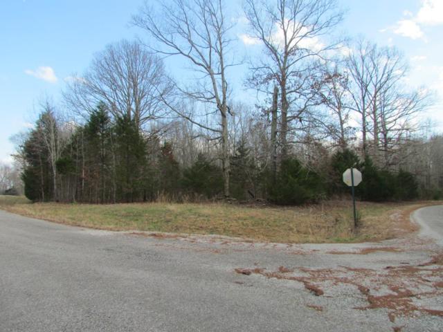 0 Lakehaven Rd, Tullahoma, TN 37388 (MLS #1905099) :: Nashville On The Move