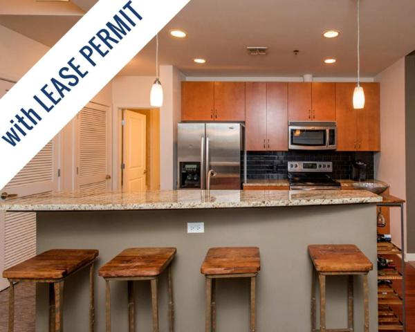 301 Demonbreun Street #815, Nashville, TN 37201 (MLS #1905147) :: RE/MAX Homes And Estates