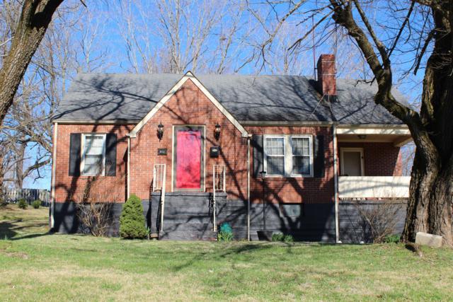 410 High St, Dickson, TN 37055 (MLS #1905155) :: NashvilleOnTheMove | Benchmark Realty