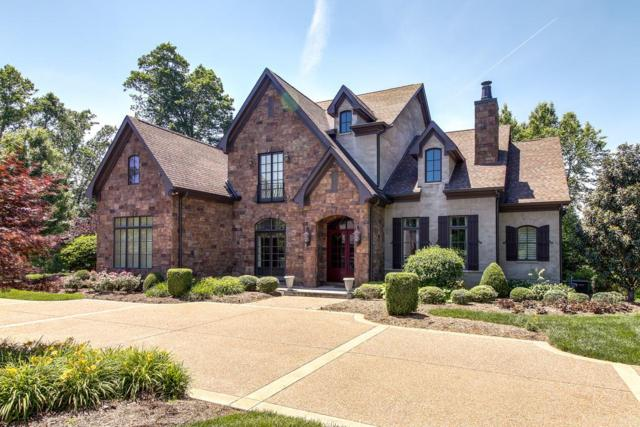 222 Governors Way, Brentwood, TN 37027 (MLS #1905168) :: NashvilleOnTheMove | Benchmark Realty