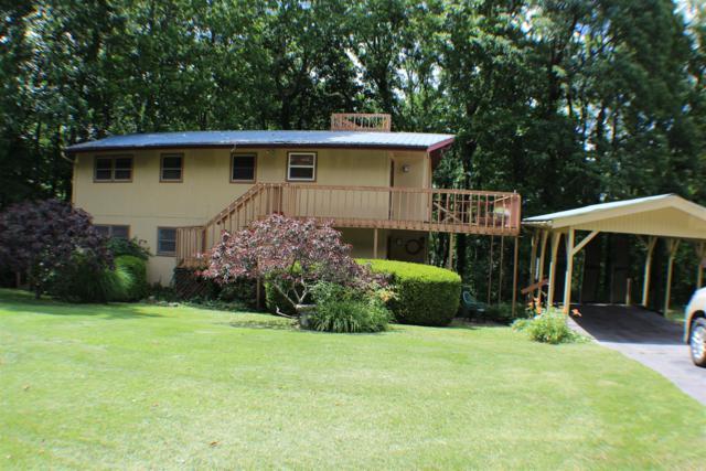 545 Magnolia Dr, Winchester, TN 37398 (MLS #1905178) :: NashvilleOnTheMove   Benchmark Realty