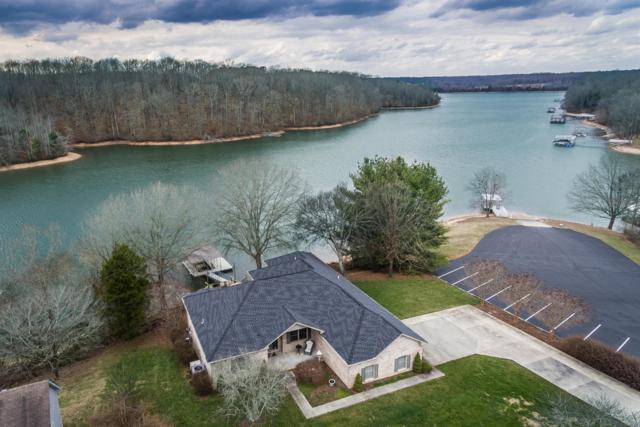 303 Bluff Dr, Winchester, TN 37398 (MLS #1905185) :: Ashley Claire Real Estate - Benchmark Realty