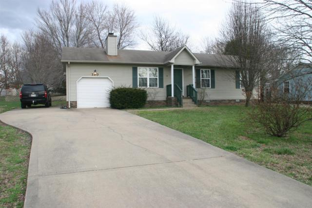 350 Hugh Hunter, Oak Grove, KY 42262 (MLS #1905210) :: NashvilleOnTheMove | Benchmark Realty