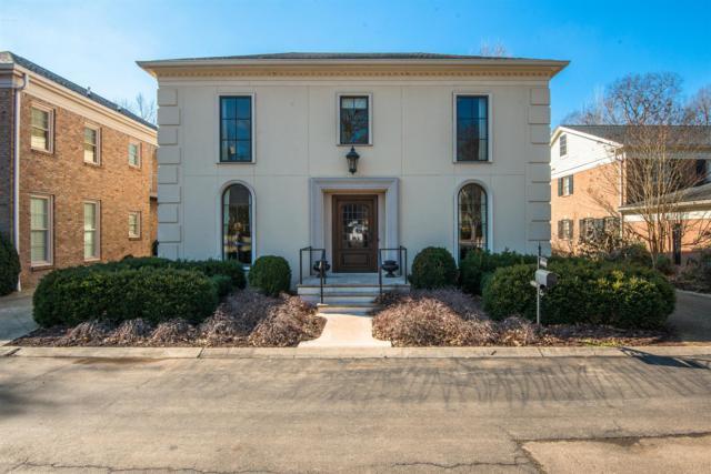 81 Concord Park W, Nashville, TN 37205 (MLS #1905217) :: NashvilleOnTheMove | Benchmark Realty