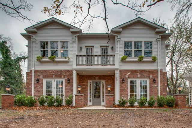 2014 Cedar Lane #102, Nashville, TN 37212 (MLS #1905240) :: EXIT Realty Bob Lamb & Associates