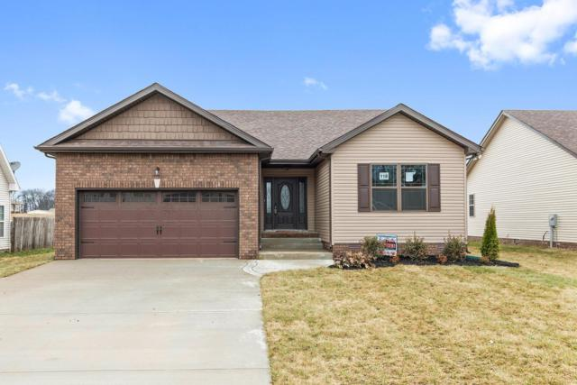 118 Rose Edd Estates, Oak Grove, KY 42262 (MLS #1905350) :: CityLiving Group