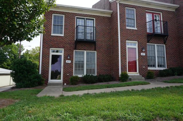 499 N 1St St, Clarksville, TN 37040 (MLS #1905372) :: The Helton Real Estate Group