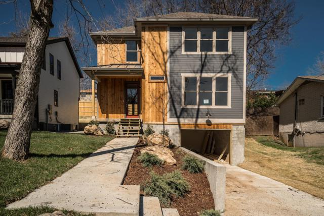 2009 B Forrest Green, Nashville, TN 37216 (MLS #1905374) :: The Milam Group at Fridrich & Clark Realty