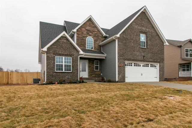 722 Crestone Lane, Clarksville, TN 37042 (MLS #1905429) :: Ashley Claire Real Estate - Benchmark Realty