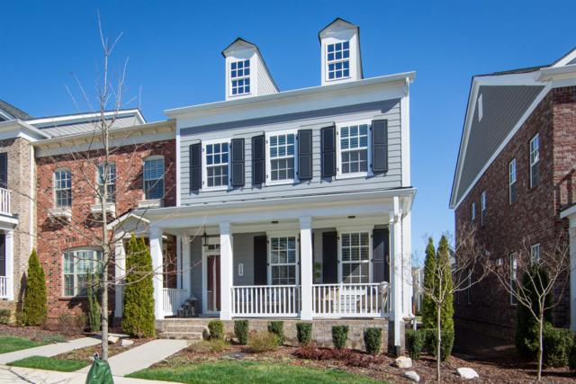 524 Sydenham Dr, Franklin, TN 37064 (MLS #1905433) :: Ashley Claire Real Estate - Benchmark Realty