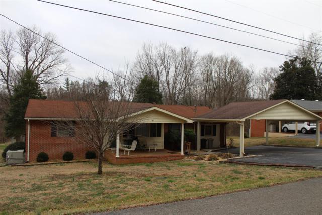 89 Kingwood Dr, McMinnville, TN 37110 (MLS #1905451) :: NashvilleOnTheMove | Benchmark Realty