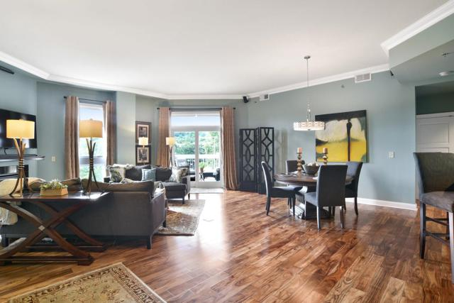 110 31St Ave N Apt 205 #205, Nashville, TN 37203 (MLS #1905521) :: The Milam Group at Fridrich & Clark Realty