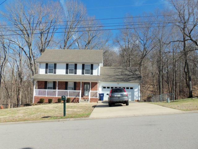 3385 N Henderson Way, Clarksville, TN 37042 (MLS #1905549) :: REMAX Elite