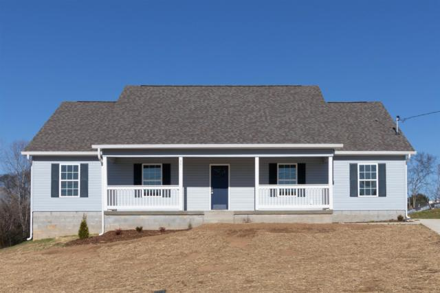 301 Marymont Ln, Columbia, TN 38401 (MLS #1905569) :: NashvilleOnTheMove | Benchmark Realty