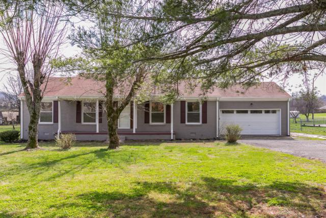 137 Old Mulberry Rd, Fayetteville, TN 37334 (MLS #1905574) :: CityLiving Group