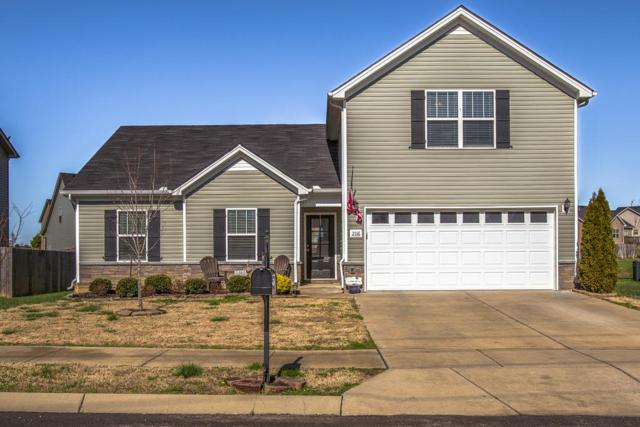 2116 Longhunter Chase Dr, Spring Hill, TN 37174 (MLS #1905644) :: CityLiving Group