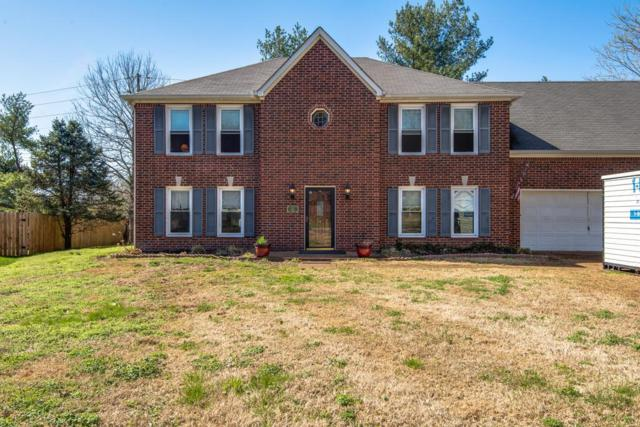 546 Maplegrove Dr, Franklin, TN 37064 (MLS #1905789) :: KW Armstrong Real Estate Group