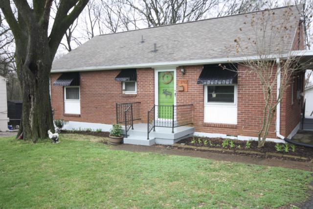 3712 Grubbs Rd, Nashville, TN 37211 (MLS #1905805) :: NashvilleOnTheMove | Benchmark Realty