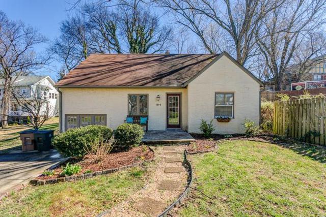 3800 Kingswood Ave, Nashville, TN 37216 (MLS #1905810) :: KW Armstrong Real Estate Group
