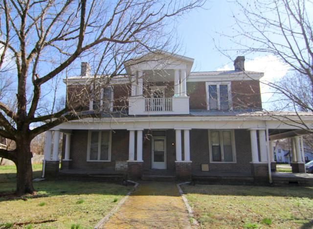 406 N Academy St, Murfreesboro, TN 37130 (MLS #1905827) :: NashvilleOnTheMove | Benchmark Realty