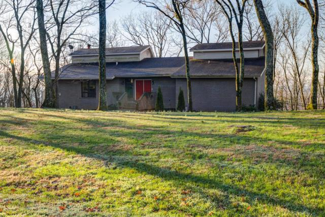 841 W Hillview Dr, Brentwood, TN 37027 (MLS #1905891) :: The Milam Group at Fridrich & Clark Realty