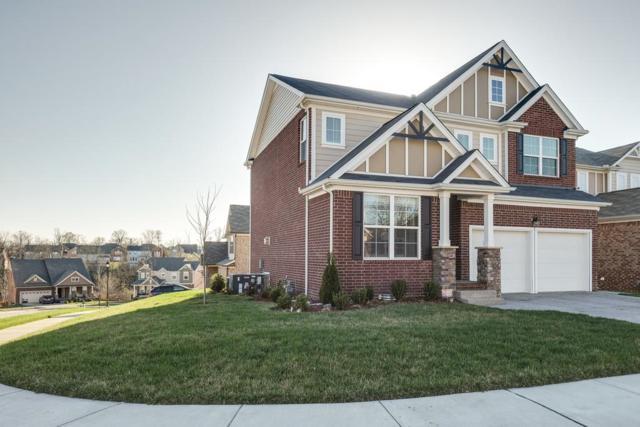 3432 Turfway Lane, Antioch, TN 37013 (MLS #1905945) :: NashvilleOnTheMove | Benchmark Realty