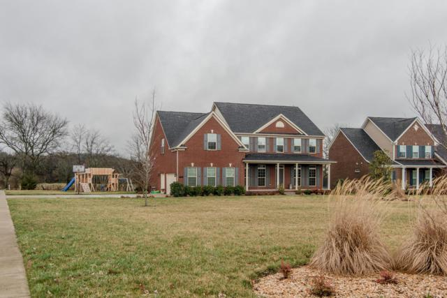 151 Stream Valley Blvd, Franklin, TN 37064 (MLS #1906020) :: REMAX Elite