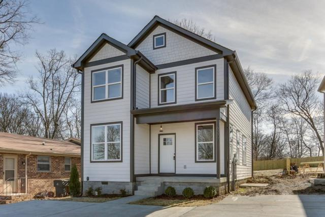 6377 Ivy St, Nashville, TN 37209 (MLS #1906098) :: Felts Partners