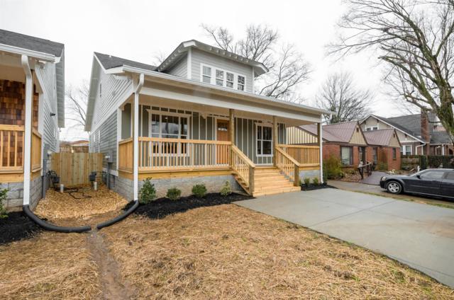 1036 A Iverson Ave, Nashville, TN 37216 (MLS #1906101) :: NashvilleOnTheMove | Benchmark Realty
