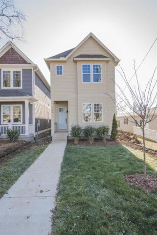5609 Pennsylvania Ave, Nashville, TN 37209 (MLS #1906103) :: Felts Partners