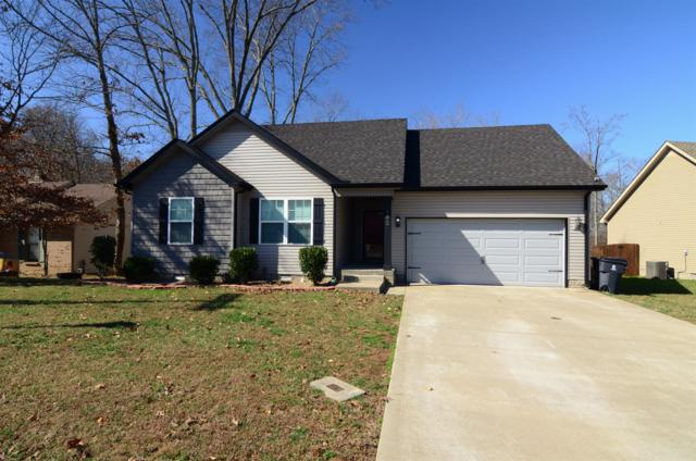 440 Cyprus Ct, Clarksville, TN 37040 (MLS #1906122) :: Team Wilson Real Estate Partners
