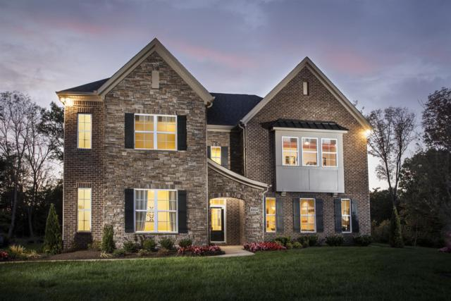 4994 Napoli Drive, Mount Juliet, TN 37122 (MLS #1906211) :: Ashley Claire Real Estate - Benchmark Realty