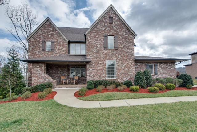 1810 Burland Crescent, Brentwood, TN 37027 (MLS #1906273) :: Ashley Claire Real Estate - Benchmark Realty