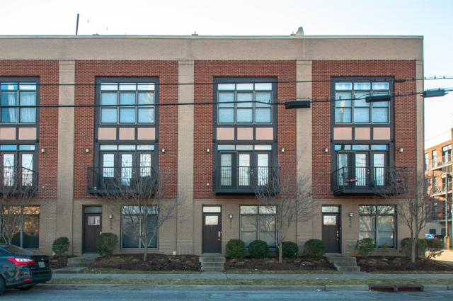 811 N 3rd Ave, Nashville, TN 37201 (MLS #1906344) :: KW Armstrong Real Estate Group