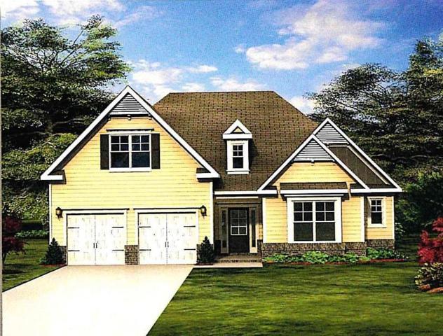 1111 Proprietors Place #27, Murfreesboro, TN 37128 (MLS #1906351) :: Ashley Claire Real Estate - Benchmark Realty