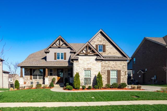416 Larkhill Ln, Nolensville, TN 37135 (MLS #1906430) :: NashvilleOnTheMove | Benchmark Realty