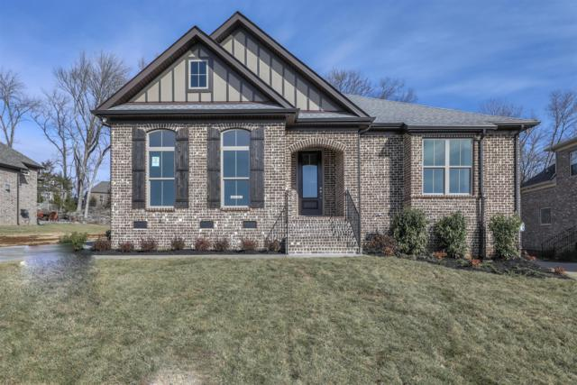 5112 Falling Water Road, Nolensville, TN 37135 (MLS #1906432) :: Team Wilson Real Estate Partners
