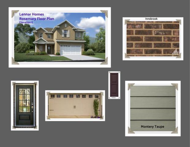 330 Black Thorn Lane #152, Gallatin, TN 37066 (MLS #1906447) :: Ashley Claire Real Estate - Benchmark Realty