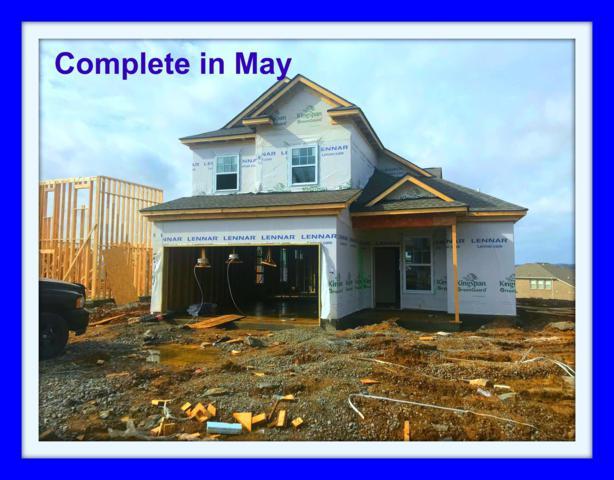 308 Black Thorn Lane # 155, Gallatin, TN 37066 (MLS #1906448) :: Team Wilson Real Estate Partners