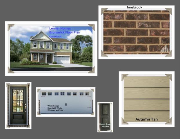 309 Black Thorn Lane #192, Gallatin, TN 37066 (MLS #1906451) :: Team Wilson Real Estate Partners