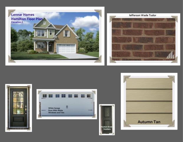 317 Black Thorn Lane #194, Gallatin, TN 37066 (MLS #1906453) :: Team Wilson Real Estate Partners