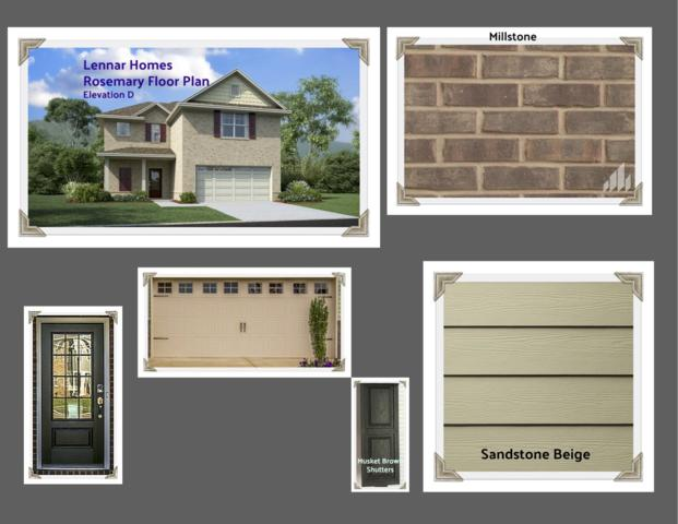 300 Black Thorn Lane #156, Gallatin, TN 37066 (MLS #1906456) :: Ashley Claire Real Estate - Benchmark Realty
