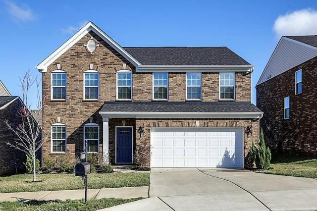 7575 Oakledge Drive, Brentwood, TN 37027 (MLS #1906477) :: CityLiving Group